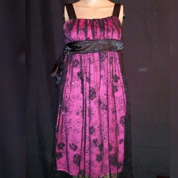 Ruby rox black party dress vanmaur, naked sexy miami heats dancers